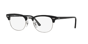 Ray-Ban Clubmaster RX5154 Sin Aumento Óptico