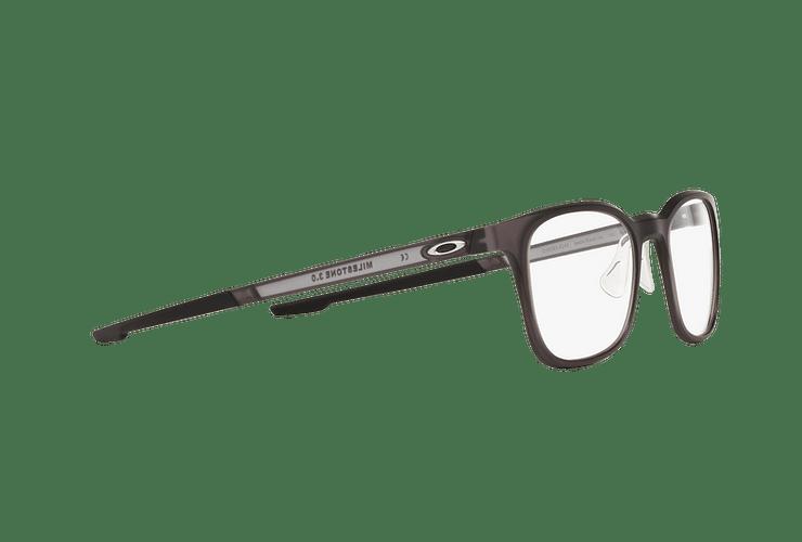 Armazón óptico Oakley Milestone 3.0 Matte Black Ink cod. OX8093-0249 - Image 10