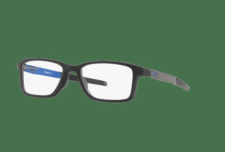 Armazón óptico Oakley Gauge 7.1 Satin Black cod. OX8112-0454 - Image 1