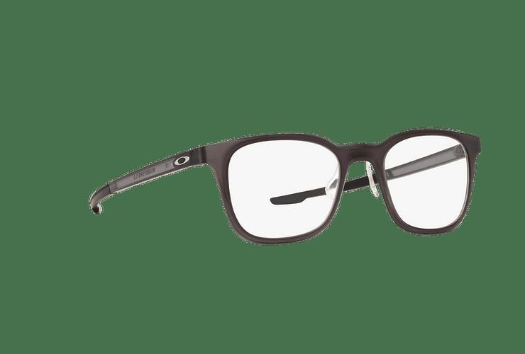 Armazón óptico Oakley Milestone 3.0 Matte Black Ink cod. OX8093-0249 - Image 11