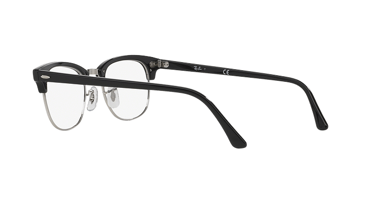 Ray-Ban Clubmaster RX5154 - Image 4