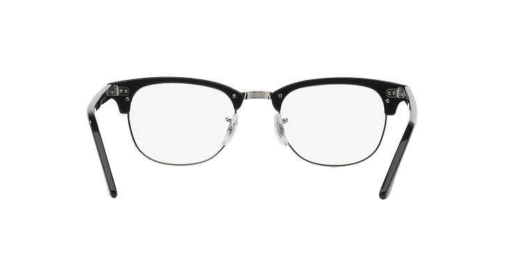 Ray-Ban Clubmaster RX5154 - Image 6