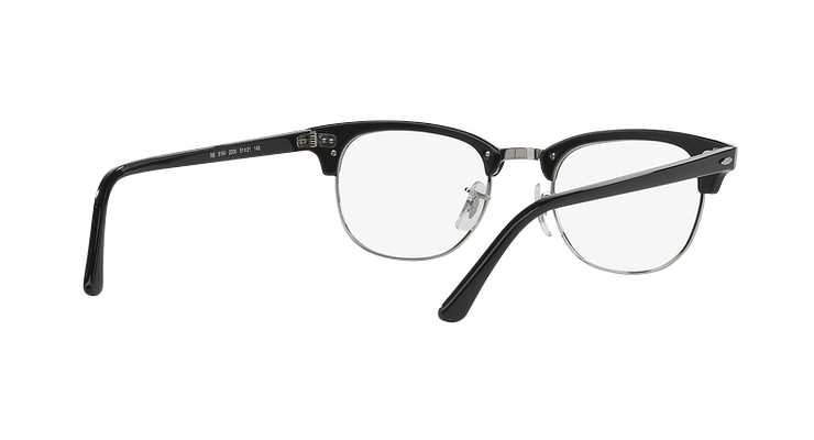 Ray-Ban Clubmaster RX5154 - Image 7