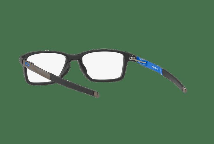 Armazón óptico Oakley Gauge 7.1 Satin Black cod. OX8112-0454 - Image 5
