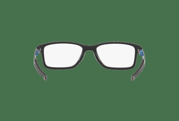Armazón óptico Oakley Gauge 7.1 Satin Black cod. OX8112-0454 - Image 6