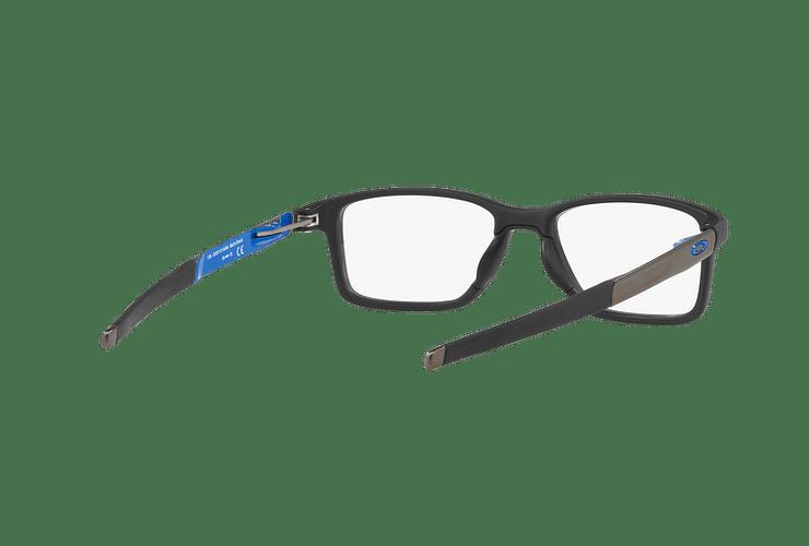 Armazón óptico Oakley Gauge 7.1 Satin Black cod. OX8112-0454 - Image 7