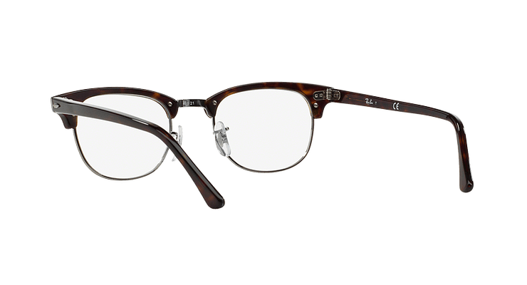 Ray-Ban Clubmaster RX5154 - Image 5