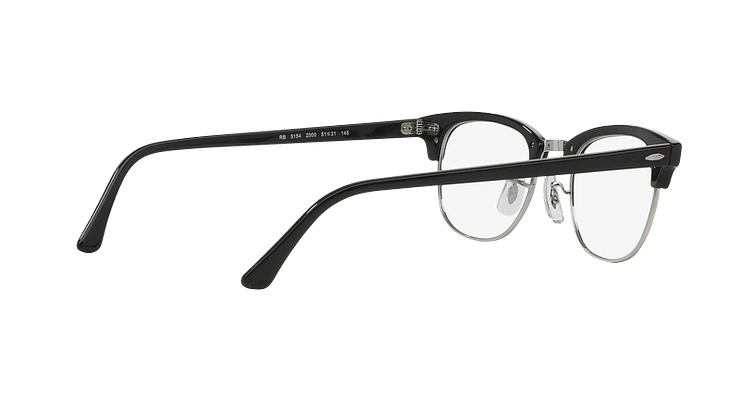 Ray-Ban Clubmaster RX5154 - Image 8