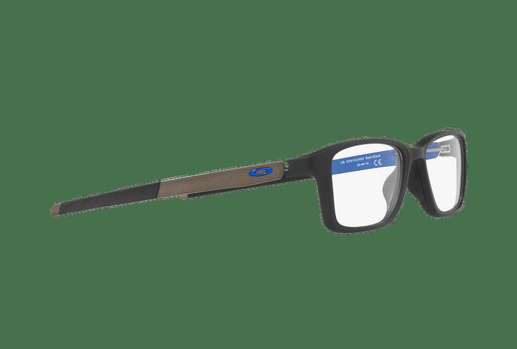 Armazón óptico Oakley Gauge 7.1 Satin Black cod. OX8112-0454 - Image 10