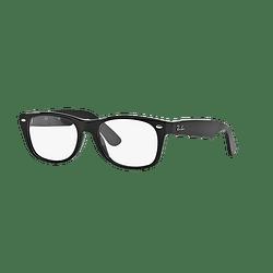 Ray-Ban New Wayfarer RX5184 Sin Aumento Óptico