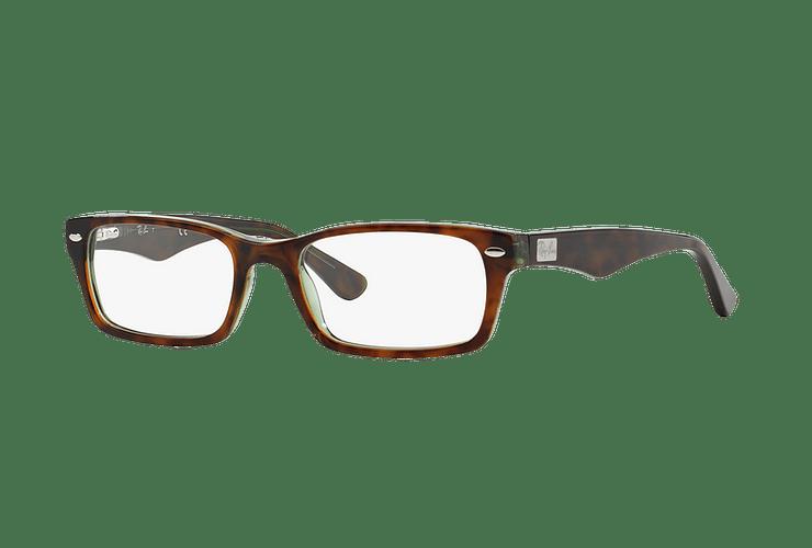 Armazón óptico Ray-Ban Rectangular RX5206 - Image 1