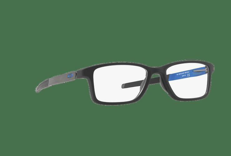 Armazón óptico Oakley Gauge 7.1 Satin Black cod. OX8112-0454 - Image 11