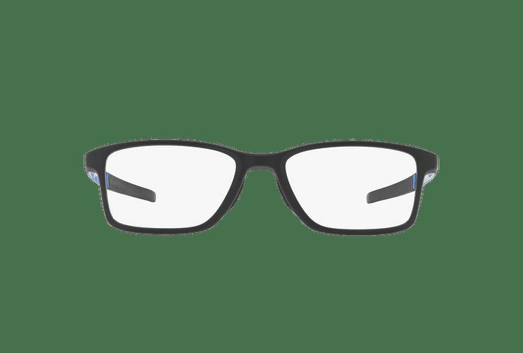 Armazón óptico Oakley Gauge 7.1 Satin Black cod. OX8112-0454 - Image 12