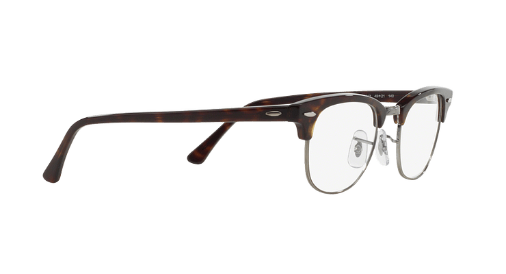 Ray-Ban Clubmaster RX5154 - Image 10
