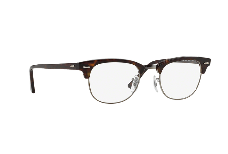 Armazón óptico Ray-Ban Clubmaster RX5154 - Image 11