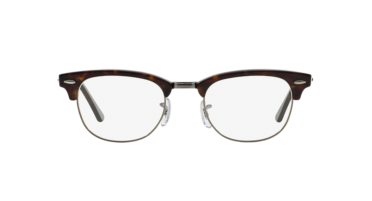 Ray-Ban Clubmaster RX5154 - Image 12