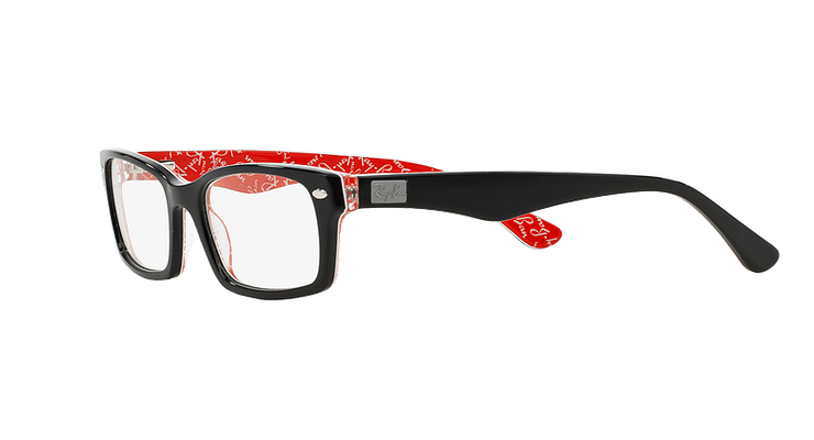 Ray-Ban Rectangular RX5206 - Image 2