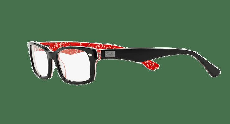 Ray-Ban Rectangular RX5206 Sin Aumento Óptico - Image 2