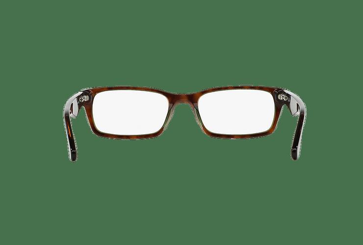 Armazón óptico Ray Ban Rectangular RX5206 Havana cod. RX5206 2445 54 - Image 6