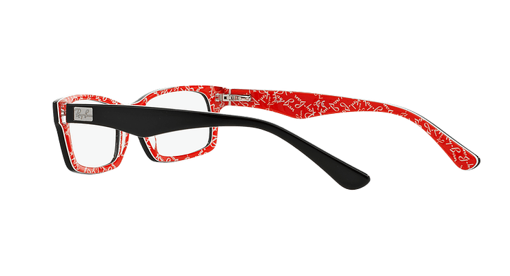 Ray-Ban Rectangular RX5206 - Image 4