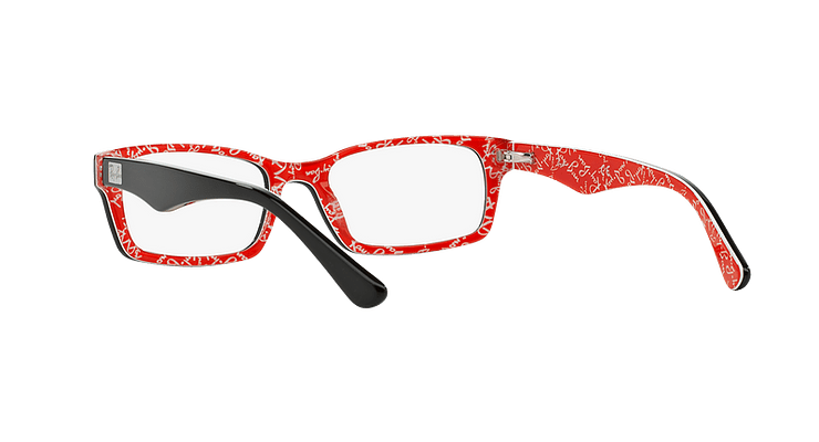 Ray-Ban Rectangular RX5206 - Image 5