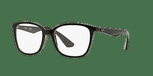 Ray-Ban RX7066 Sin Aumento Óptico