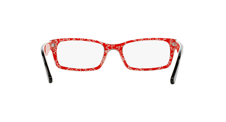 Ray-Ban Rectangular RX5206 - Image 6