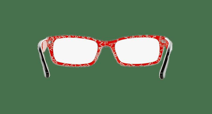 Ray-Ban Rectangular RX5206 Sin Aumento Óptico - Image 6