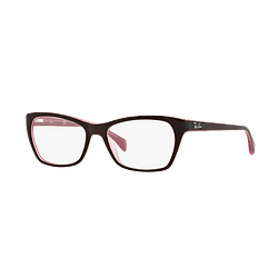 Armazón óptico Ray-Ban Cat-eye RX5298