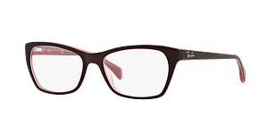 Ray-Ban Cat-eye RX5298