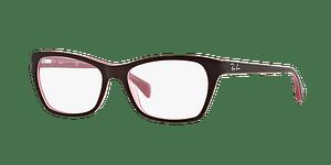 Ray-Ban Cat-eye RX5298