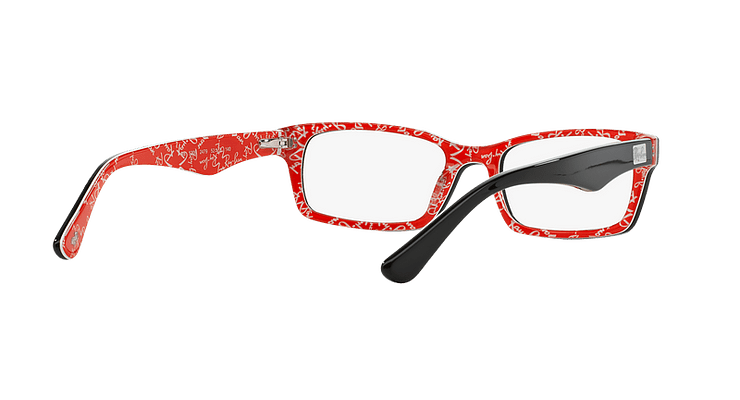 Ray-Ban Rectangular RX5206 - Image 7