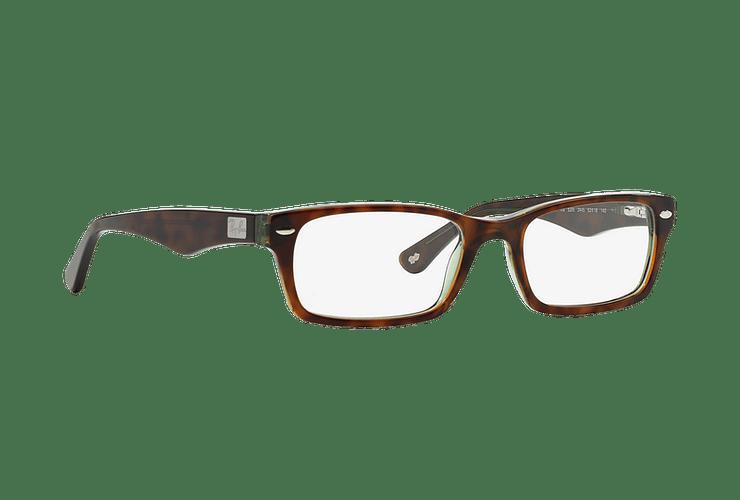 Armazón óptico Ray-Ban Rectangular RX5206 - Image 11