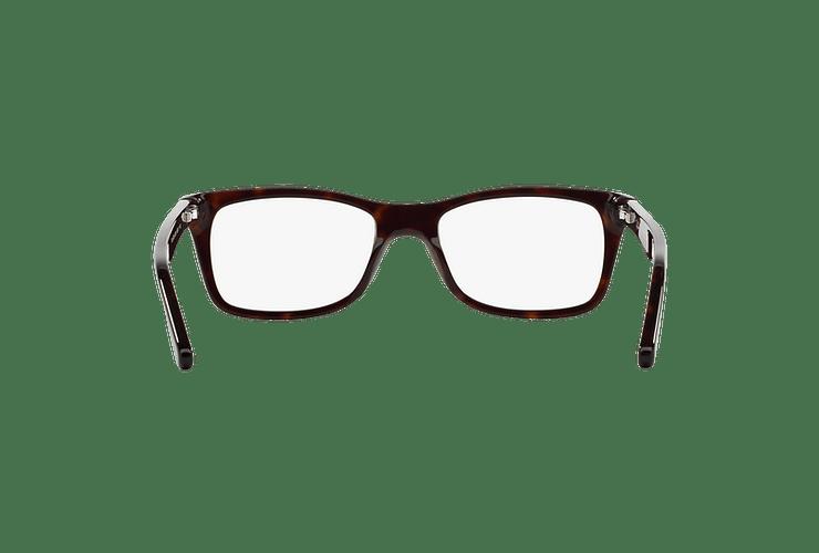 Armazón óptico Ray-Ban RX5228 Dark Havana cod. RX5228 2012 55 - Image 6