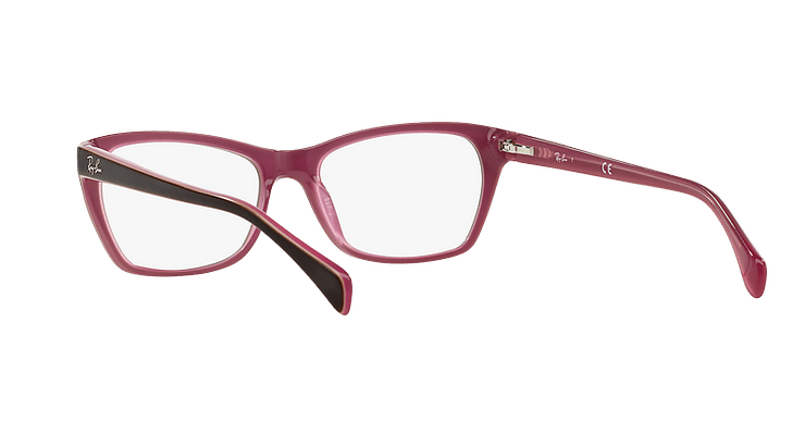 Ray-Ban Cat-eye RX5298 - Image 5
