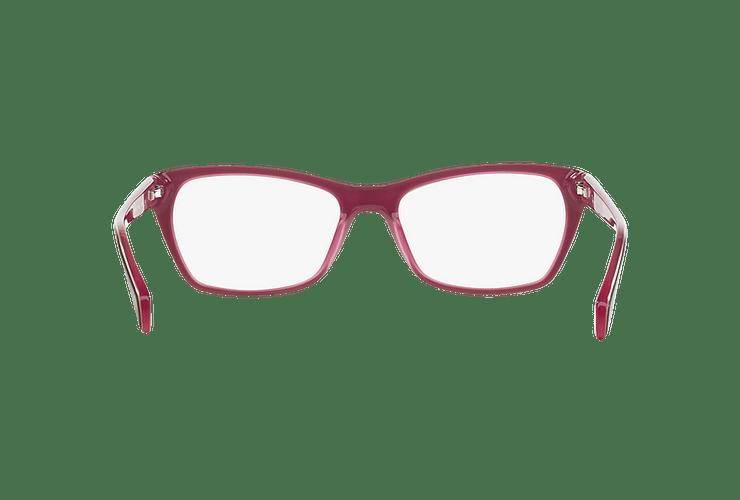 Armazón óptico Ray Ban Cat-eye RX5298 Matte Brown cod. RX5298 5386 53 - Image 6