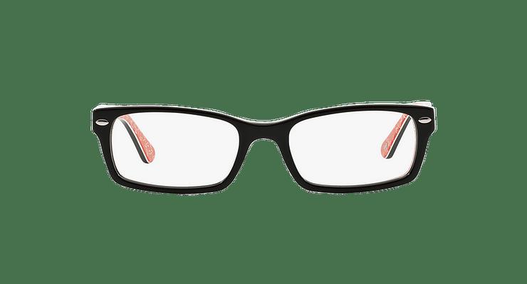 Ray-Ban Rectangular RX5206 Sin Aumento Óptico - Image 12