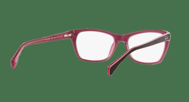 Ray-Ban Cat-eye RX5298 - Image 7