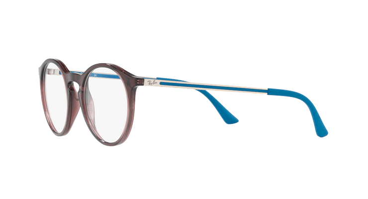 Ray-Ban Round RX7132 - Image 2
