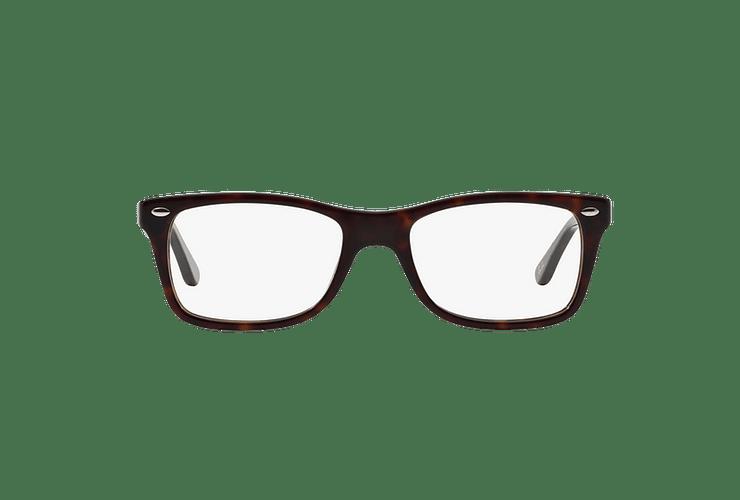 Armazón óptico Ray Ban RX5228 Dark Havana cod. RX5228 2012 55 - Image 12