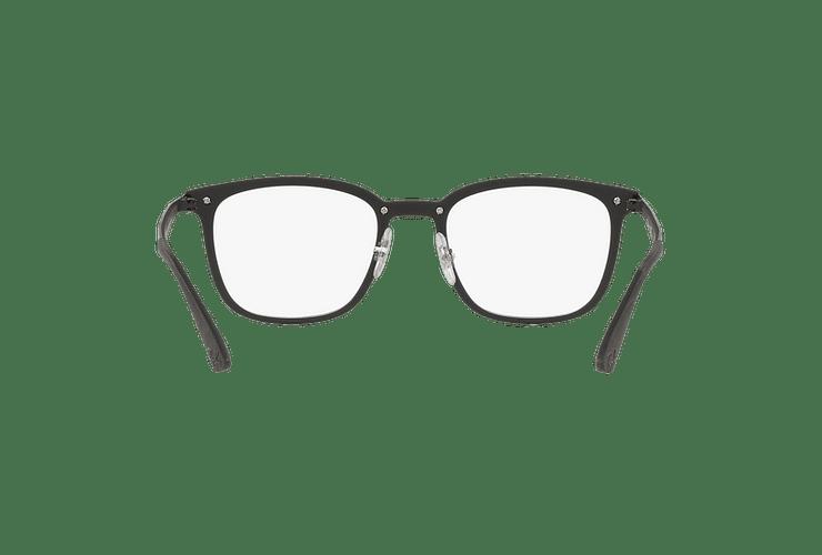 Armazón óptico Ray Ban RX7117 Matte Black cod. RX7117 5196 52 - Image 6