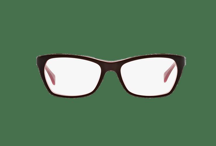 Armazón óptico Ray Ban Cat-eye RX5298 Matte Brown cod. RX5298 5386 53 - Image 12