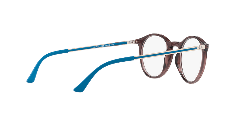 Ray-Ban Round RX7132 - Image 8