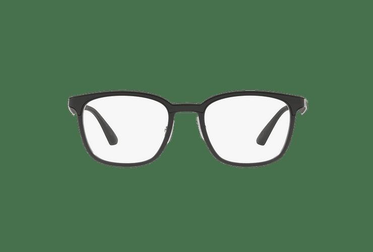 Armazón óptico Ray Ban RX7117 Matte Black cod. RX7117 5196 52 - Image 12