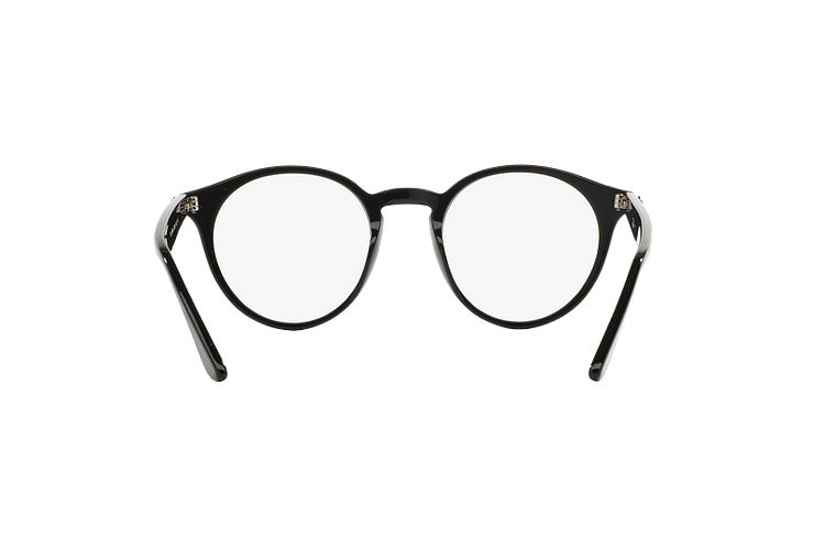 Armazón óptico Ray-Ban Round RX2180V - Image 6