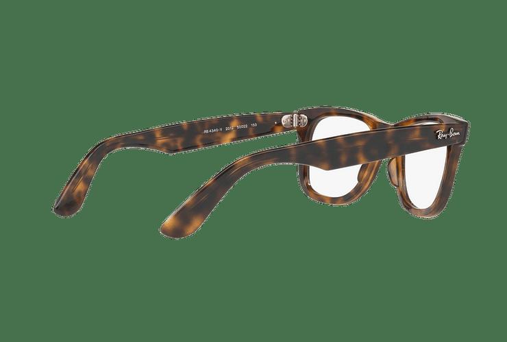 Armazón óptico Ray-Ban Wayfarer RX4340V - Image 8