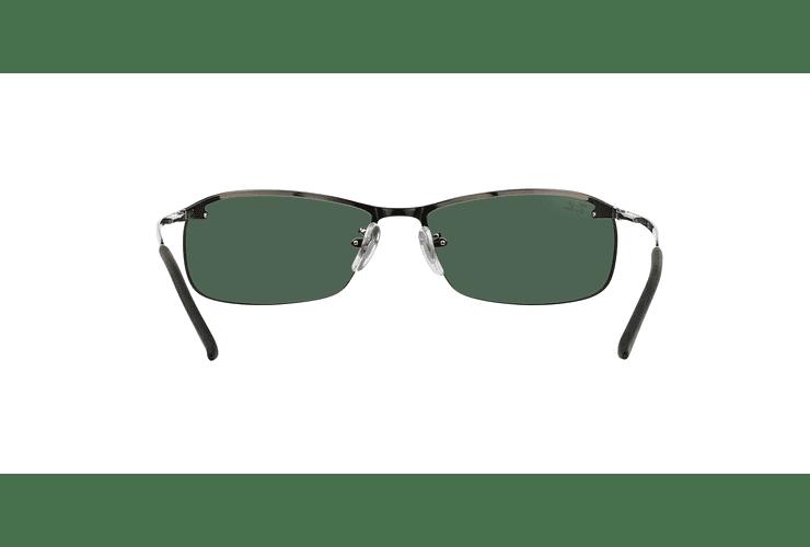 Ray Ban Deportivos RB3183 Gunmetal lente Green cod. RB3183 004/71 63 - Image 6