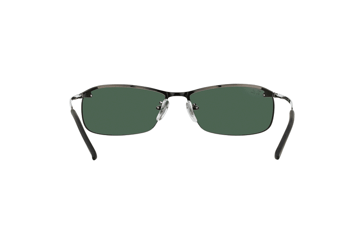 Ray-Ban Deportivos RB3183 Gunmetal lente Green cod. RB3183 004/71 63 - Image 6
