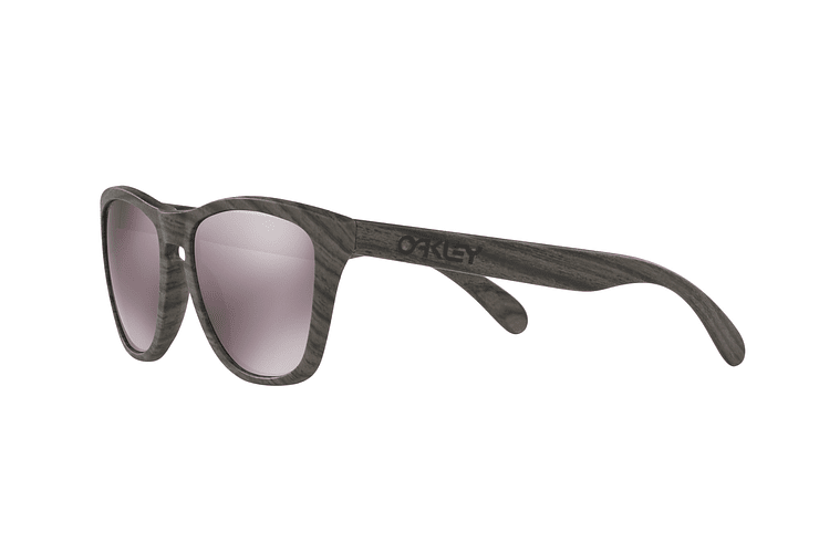 Oakley Frogskins Woodgrain lente Daily Prizm y Polarized cod. OO9013-8955 - Image 2