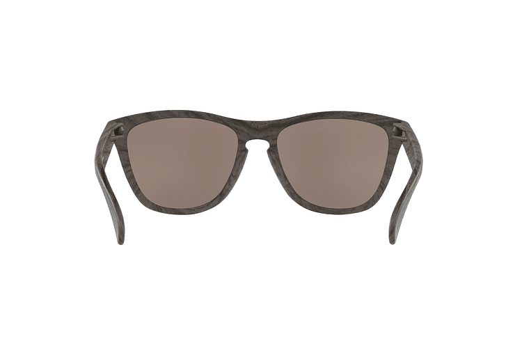 Oakley Frogskins Woodgrain lente Daily Prizm y Polarized cod. OO9013-8955 - Image 6